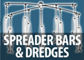 Spreader Bars & Dredges Moldcraft