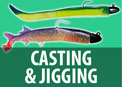 Casting & Jigging Moldcraft