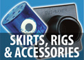 Skirts, Rigs & Accessories Moldcraft